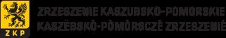 Zrzeszenie kaszubsko pomorskie logo